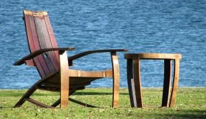Repurposed Furniture San Diego - Hungarian Workshop