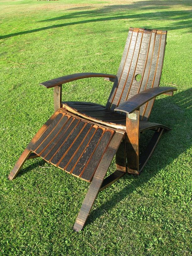 Wooden Adirondack Chairs Hungarian Workshop