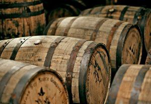 Burbon Barrel - Kentucky Bourbon Barrels For Sale