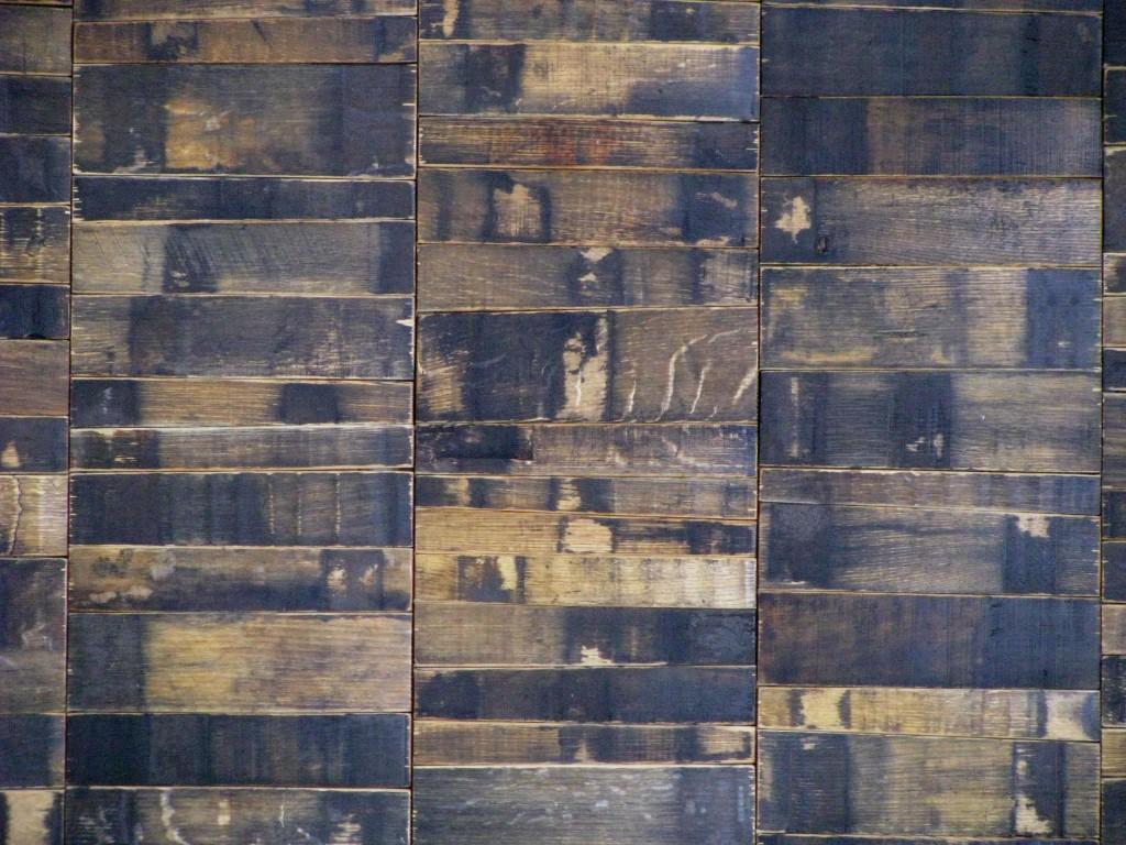 Whiskey Barrel Wall Hungarian Workshop