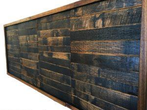 Whiskey Barrel Wall Art