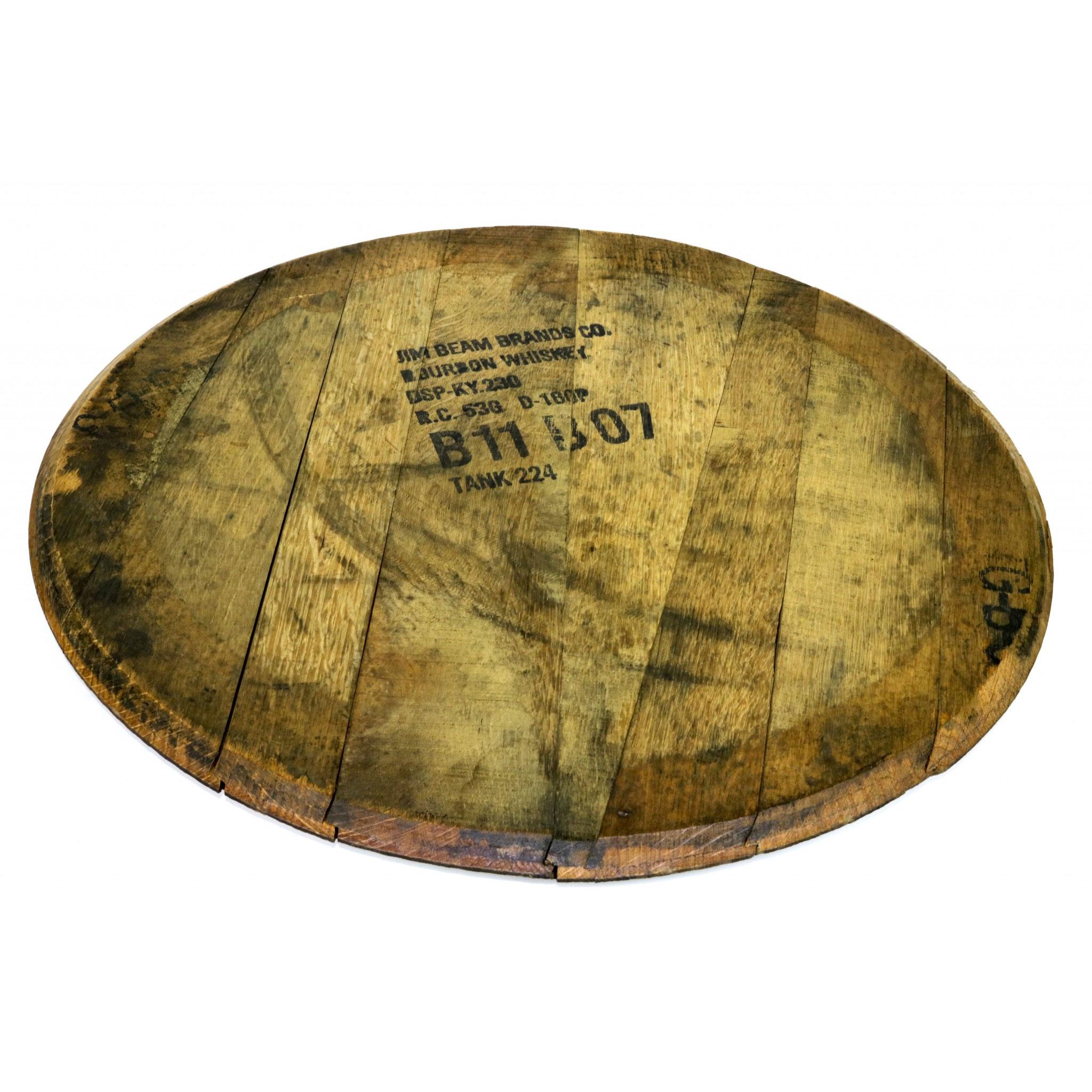 Bourbon Barrel Heads Hungarian Workshop